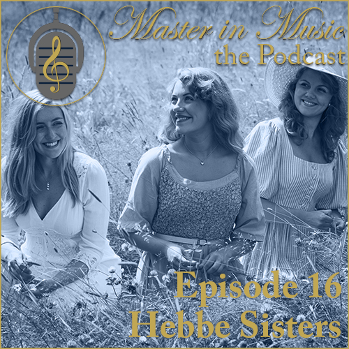 Episode 16 – The Hebbe Sisters